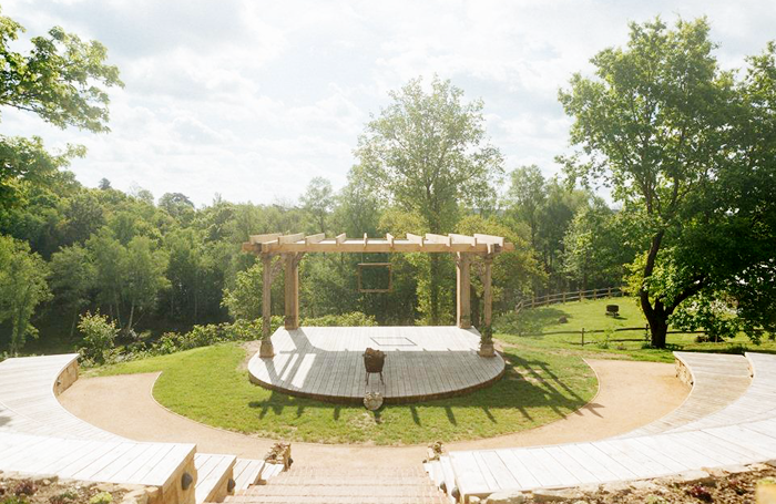 Tunbridge Wells Amphitheatre