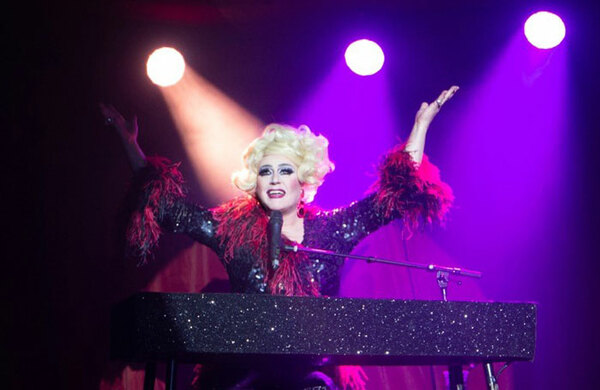 Miss Hope Springs performer Ty Jeffries: 'What makes you different is what makes you beautiful'