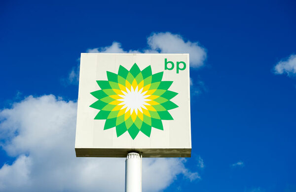 BP chief executive brands arts sponsorship protests 'curious' and 'odd'