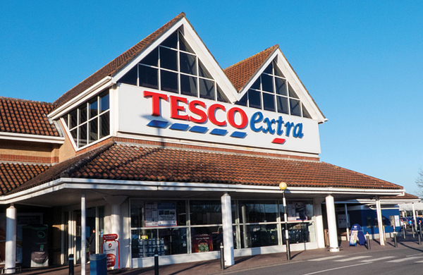 Theatre gift cards to be sold in Tesco stores as part of new partnership