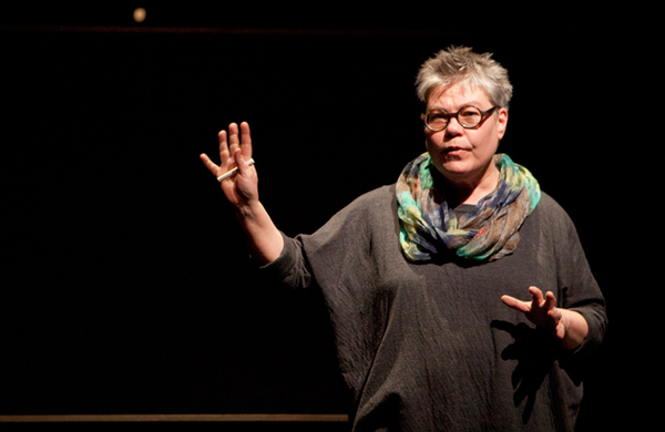 Lyn Gardner: Does theatre have a crucial role in the fight against climate change?