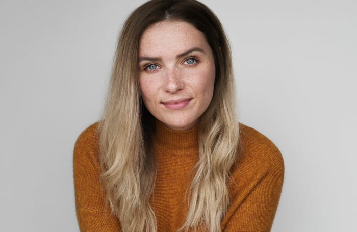 Chelsea Halfpenny will make her West End debut in 9 to 5 the Musical