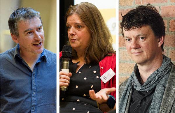 Crisis in arts education, warn regional theatre leaders