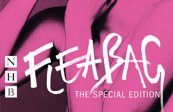 Special-edition Fleabag script to be released alongside West End run