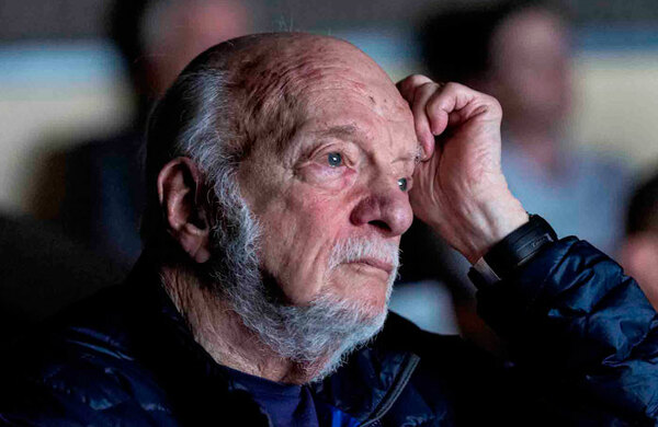 Howard Sherman: In memory of Hal Prince (1928-2019), a theatre legend