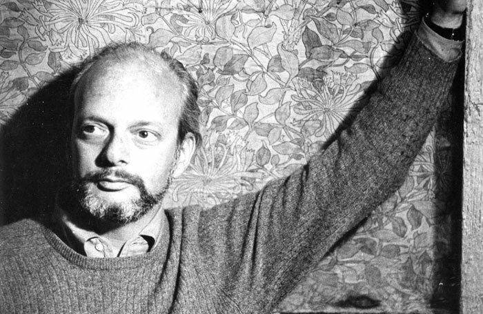 Hal Prince pictured in the late 1970s
