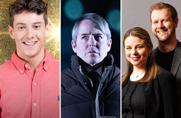 Joseph star Jac Yarrow, Matthew Broderick and Come from Away writers nominated for The Stage Debut Awards 2019