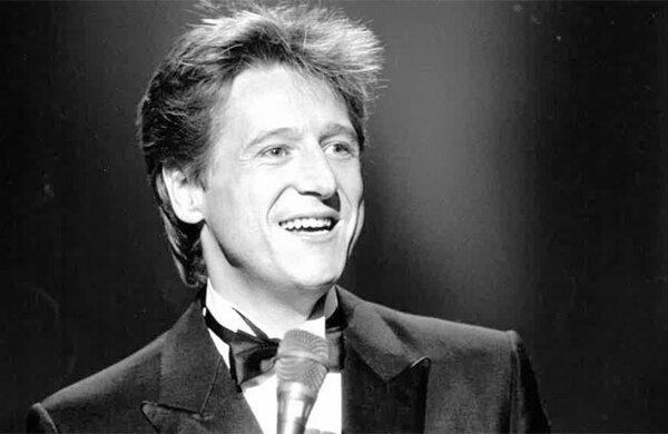 Obituary: Joe Longthorne – 'one of the biggest light-entertainment stars of his generation'