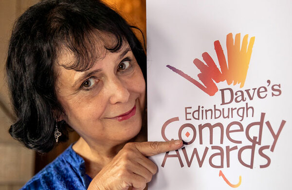 Nica Burns: 'The Edinburgh Fringe doesn't need extra regulation – keep your hands off it'