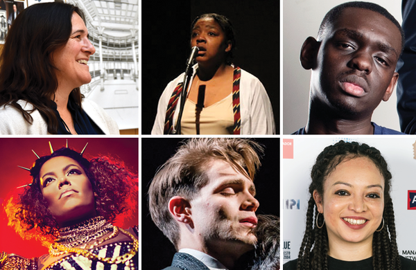 The Stage Debut Awards 2019: the nominees in full
