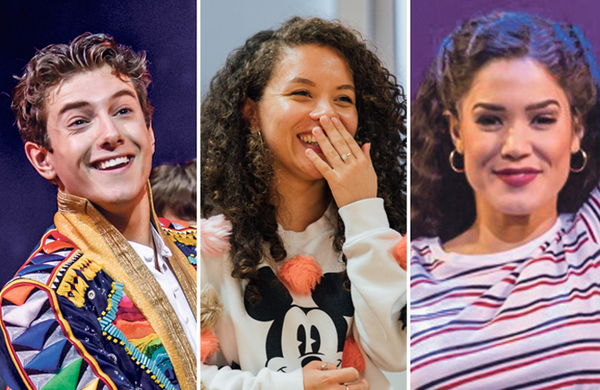 The Stage Debut Awards 2019: Jac Yarrow, Saffron Coomber and Christie Prades make Joe Allen Best West End Debut shortlist