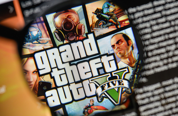 Editor's View: What does Grand Theft Auto have to do with theatre?