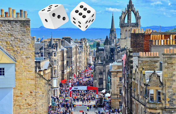 Lyn Gardner: Letting critics into your Edinburgh Fringe previews is a gamble worth taking