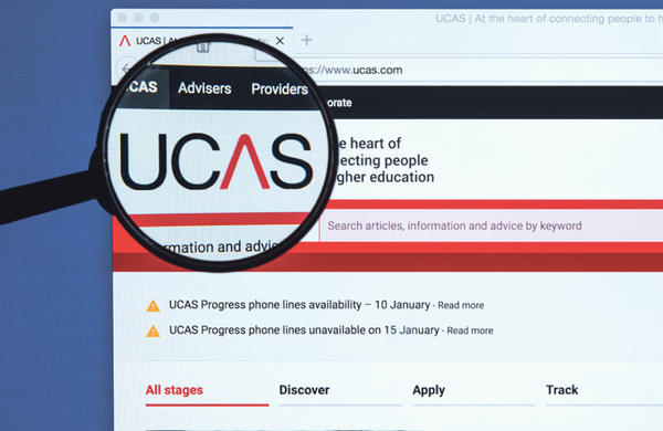 Missed out on your first-choice drama school? UCAS Clearing is not just a last resort