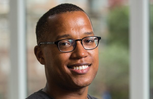 Playwright Branden Jacobs-Jenkins: 'The secret to writing? Read everything – even if you hate it'