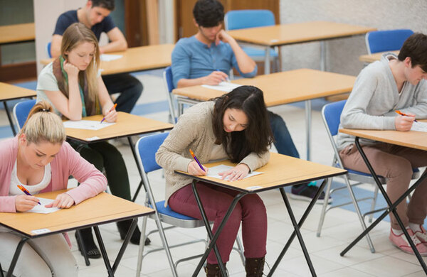 Campaigners rebuff government claims that GCSE arts uptake is on the rise
