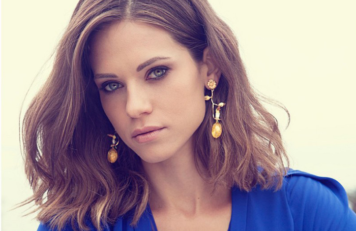 Lyndsy Fonseca. Photo: Aleksander Tomovic-Bello