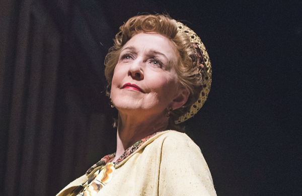 Patricia Hodge to join cast of A Day in the Death of Joe Egg