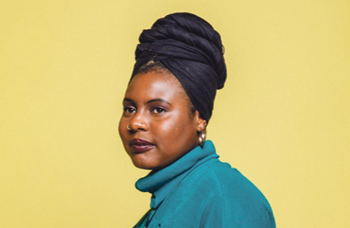 On Twitter, producer and Black Theatre Project founder Tobi Kyeremateng has questioned why we need to continue doing things the way we always have. Photo: Louise Haywood-Schiefer