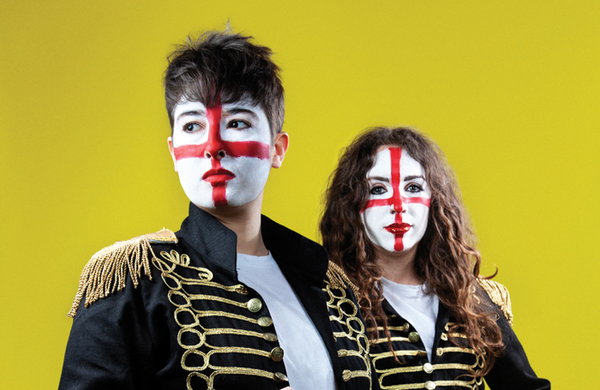 Second week of Fringe First award winners announced