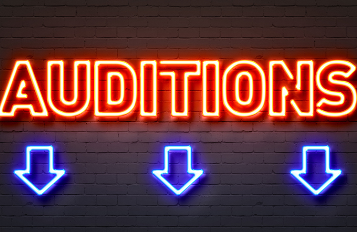 Casting calls for auditions need to be worded carefully. Photo: Shutterstock