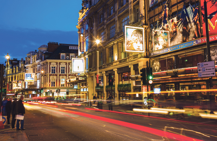 Ticket prices and the quality and quantity of amenities are key to attracting theatregoers, say the members of the Green Room. Photo: Shutterstock