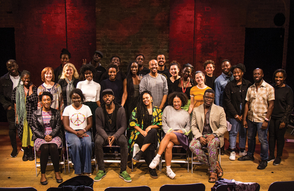 Meet the black theatremakers amplifying global voices