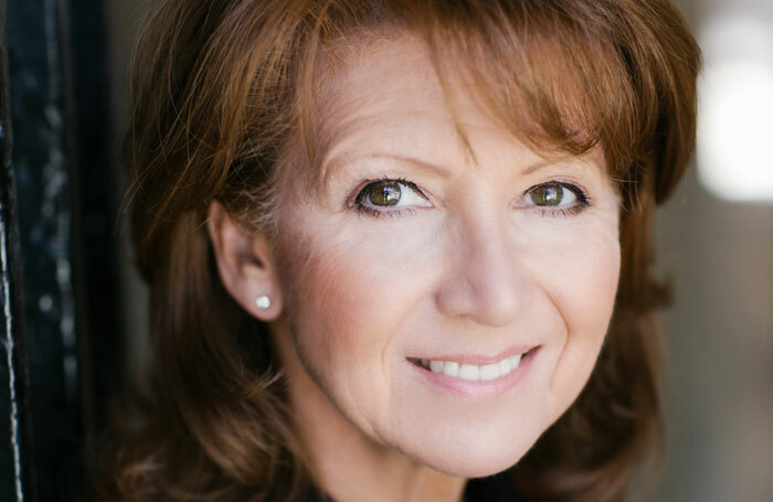 Richard Jordan would love to see Bonnie Langford play Dolly Gallagher Levi in Hello, Dolly!