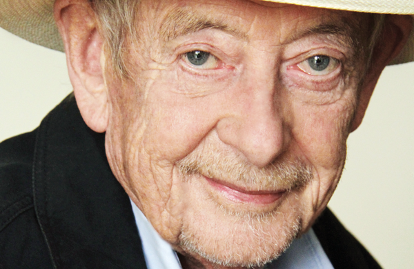 Actor Derek Fowlds: 'I was lucky to experience the rep system in my first job'