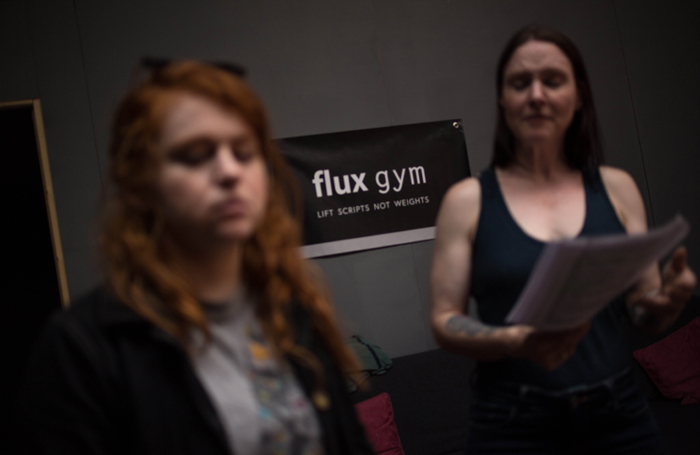 Membership of Flux Gym will cost £20 a month
