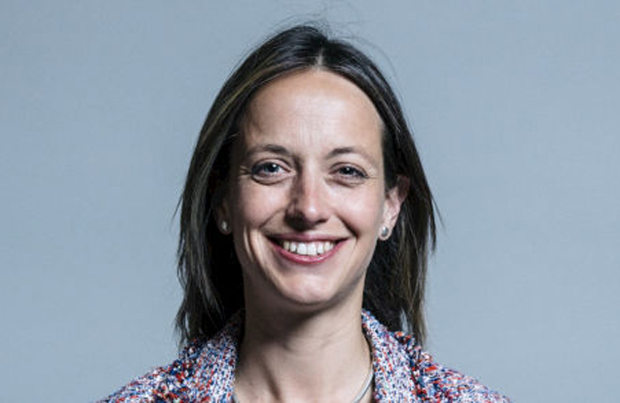 Helen Whately. Photo: UK Parliament