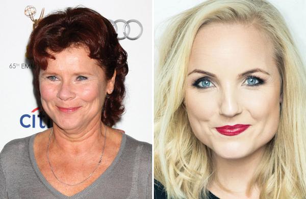 Imelda Staunton and Kerry Ellis to appear in BFI musicals season