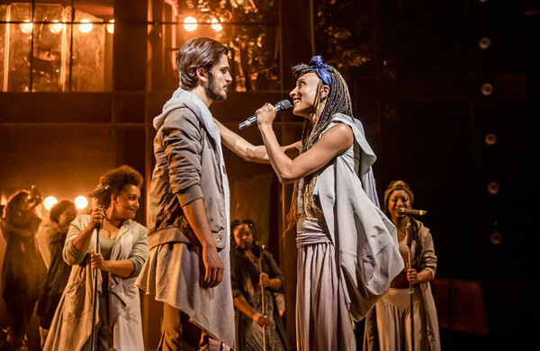 Richard Jordan: The US respects its rich musical theatre past – Britain should learn from that