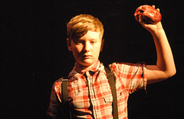 Glasgow young people's theatre company Junction 25 closes following funding issues