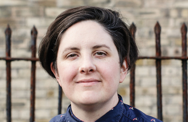 Lir Academy's head of stage management Kate Ferris: 'Good communication is key'
