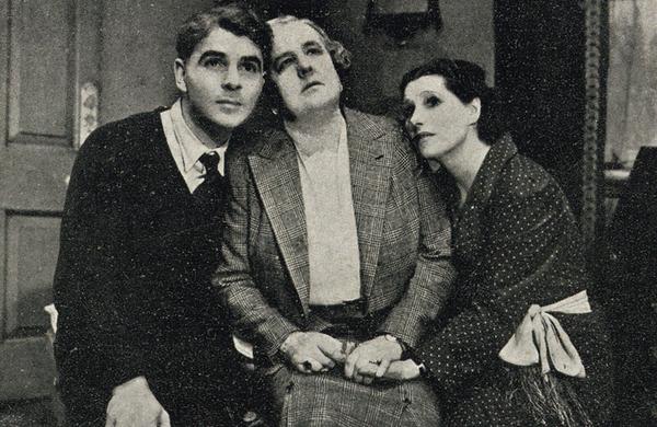 How the Second World War transformed British theatre