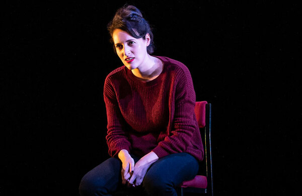 Fleabag at Wyndham's Theatre, London – review round-up