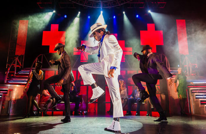 Thriller Live will end its run at the Lyric Theatre in April 2020
