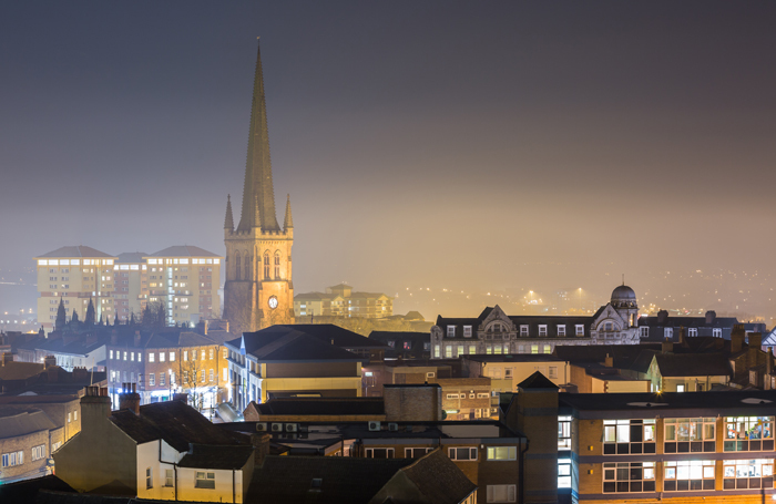 The Creative Kickstart programme is launching in Wakefield. Photo: Shutterstock