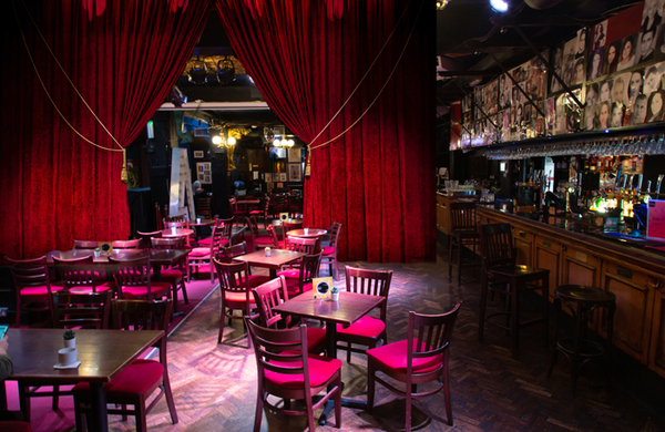 Soho's Phoenix Arts Club launches £15k bid to complete refurbishment