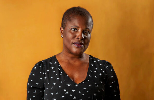 Playwright Winsome Pinnock: 'Writers should not appropriate other people's stories for own gain'