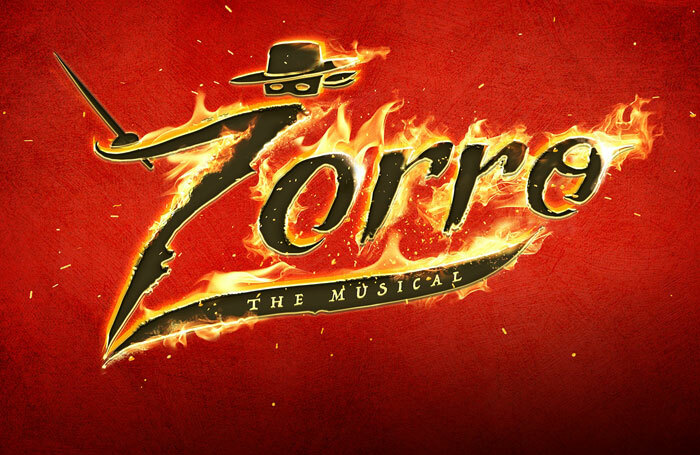 An immersive production of Zorro the Musical will run at the Hope Mill Theatre next year.