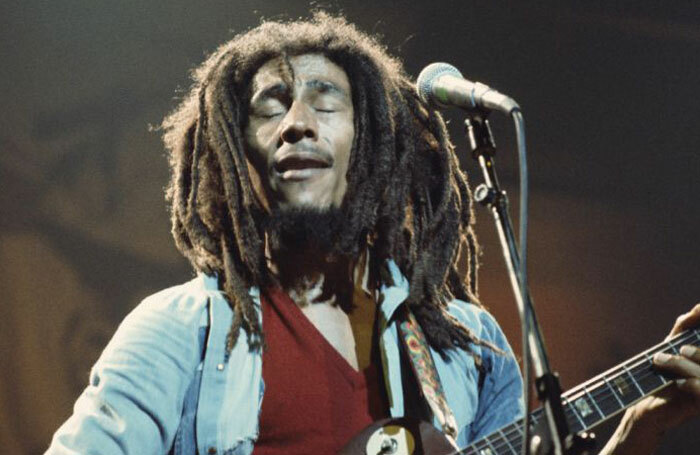 A musical based on the life of Bob Marley is to open next year.