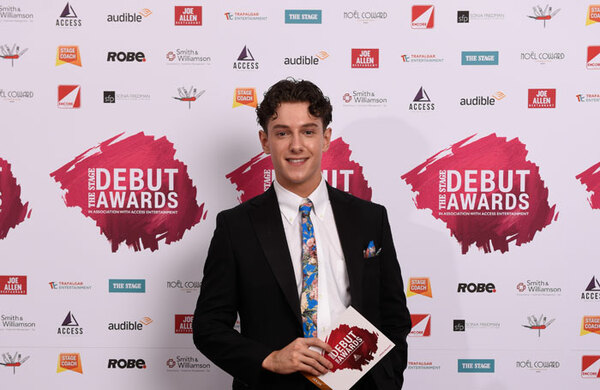 The Stage Debut Awards 2019: Jac Yarrow and Lynette Linton among this year's winners