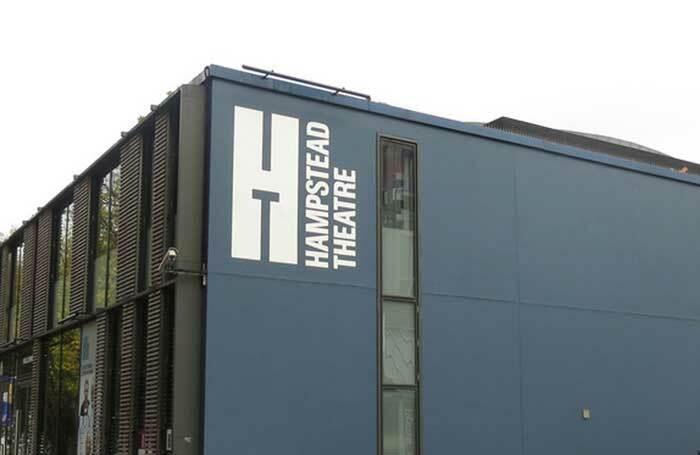 Hampstead Theatre. Photo: Liz Smith