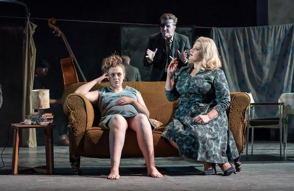 A Taste of Honey starring Jodie Prenger announces West End transfer