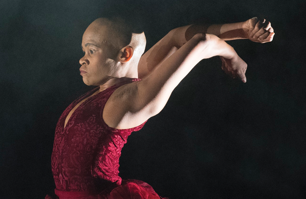 Choreographer Dada Masilo on her first job: 'I was auditioning with more than 250 other dancers'