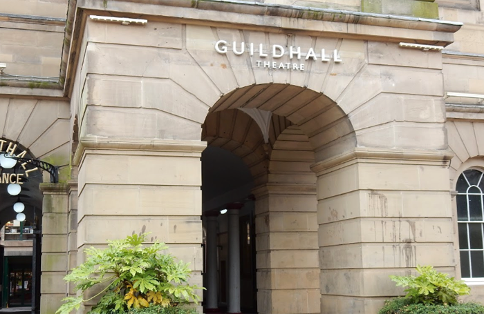 Derby's Guildhall Theatre