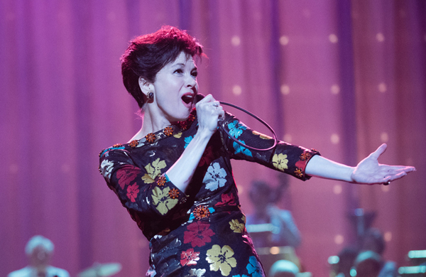 Writer Peter Quilter: Judy Garland movie will introduce my work to a whole new audience