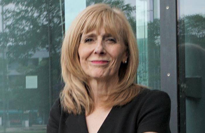 Sharon Paterson. Photo: Teesside University
